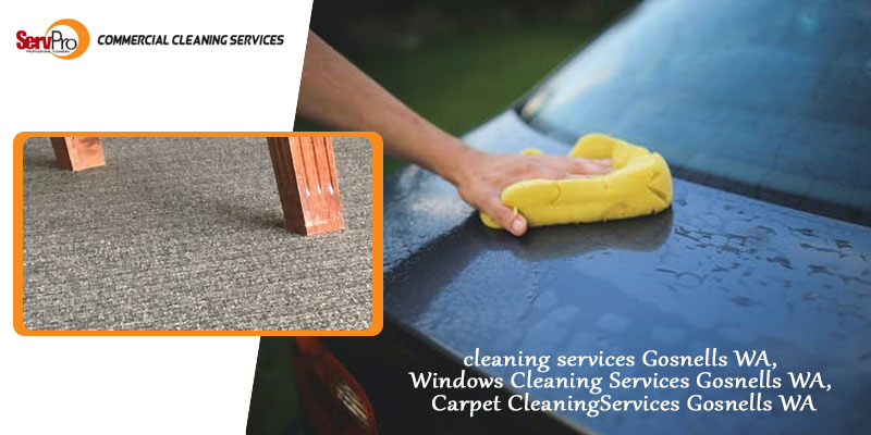 Cleaning Services: What are some myths associated with home cleaning?