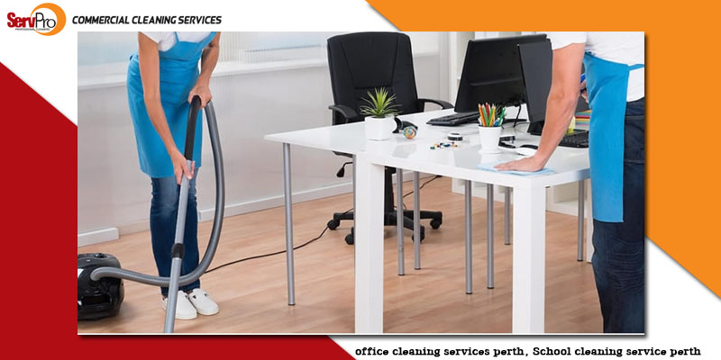 How to Keep Your Office Clean and Safe For Everyone
