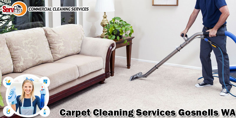 Why Steam Cleaning is One of the Best Carpet Cleaning Techniques
